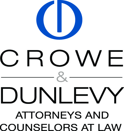 crowe and dunlevy logo